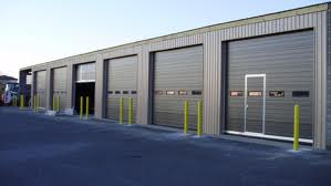 Commercial Garage Door Repair Tukwila